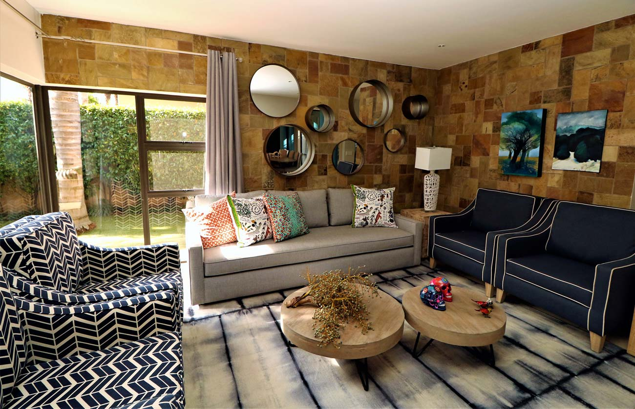 african style living room design furnitire south home interior that time we magic d this transformation decor