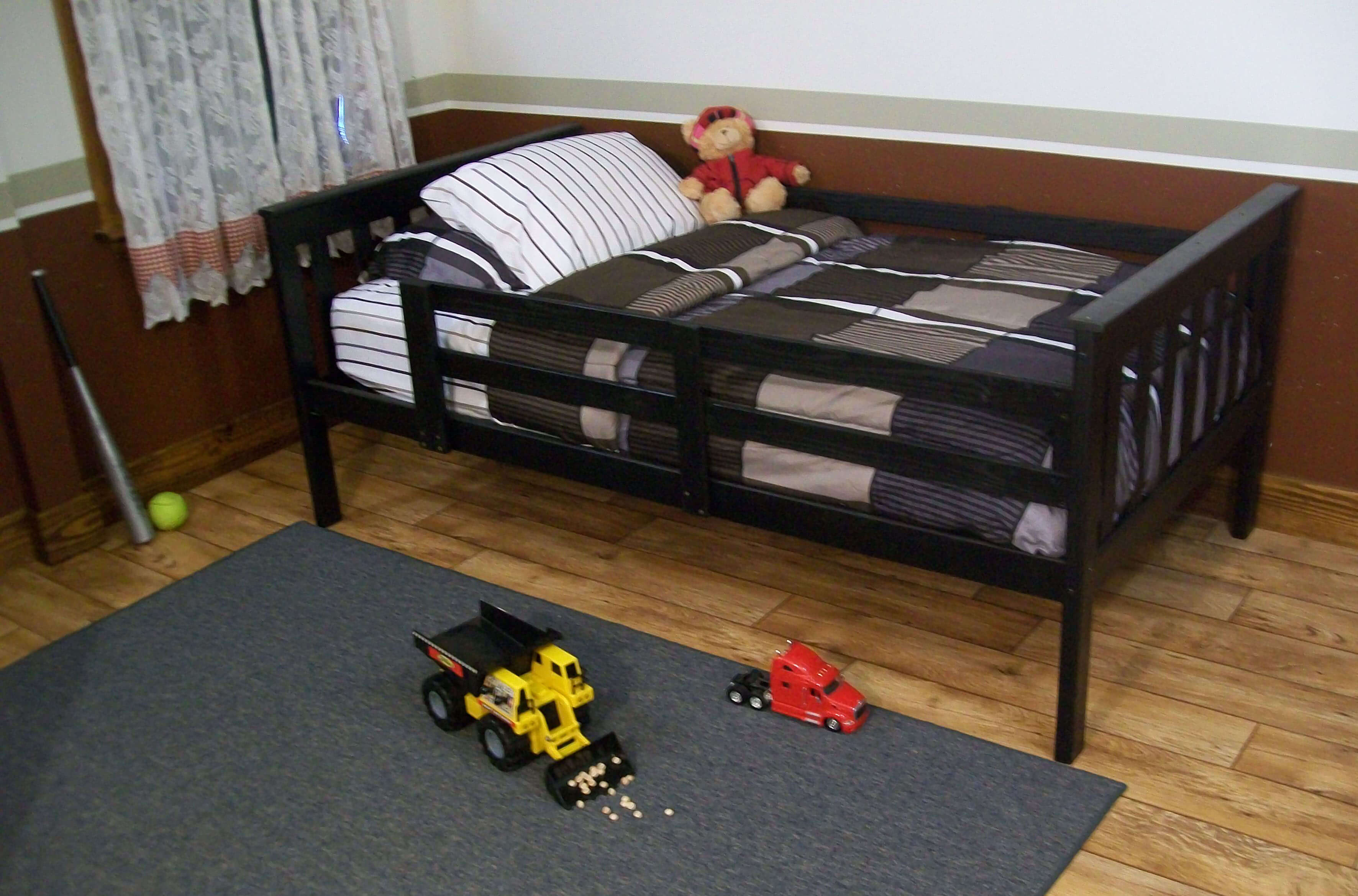 Twin Bed Safety Rails 28 Images Bunk Bed Guard Rail