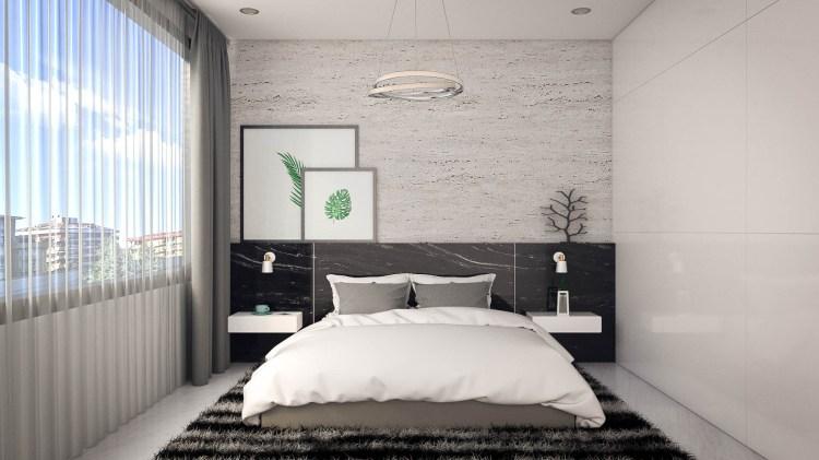 Small Modern Bedroom Design Ideas Roomdsign Com