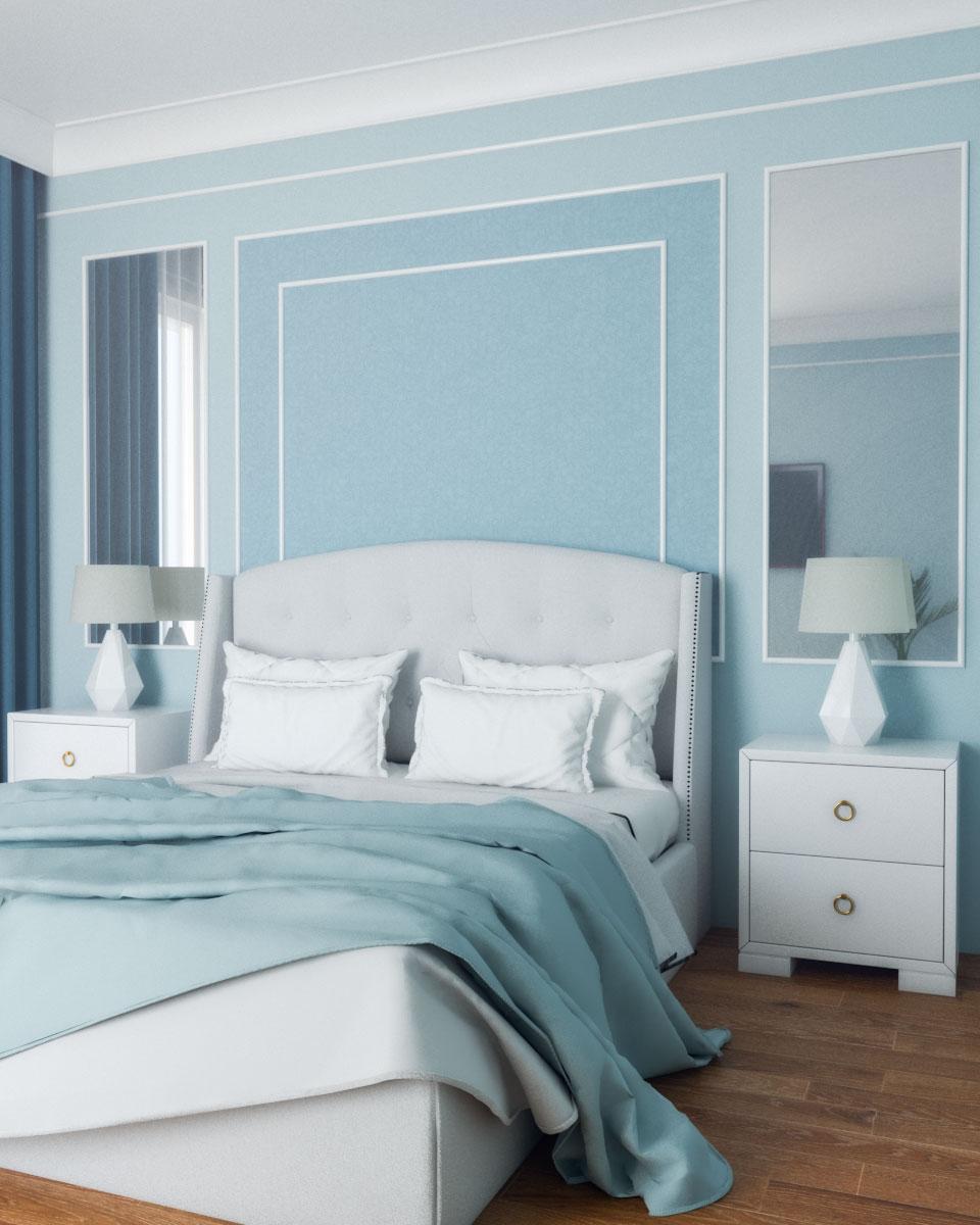 Light Blue Bedroom Inspo Novocom Top