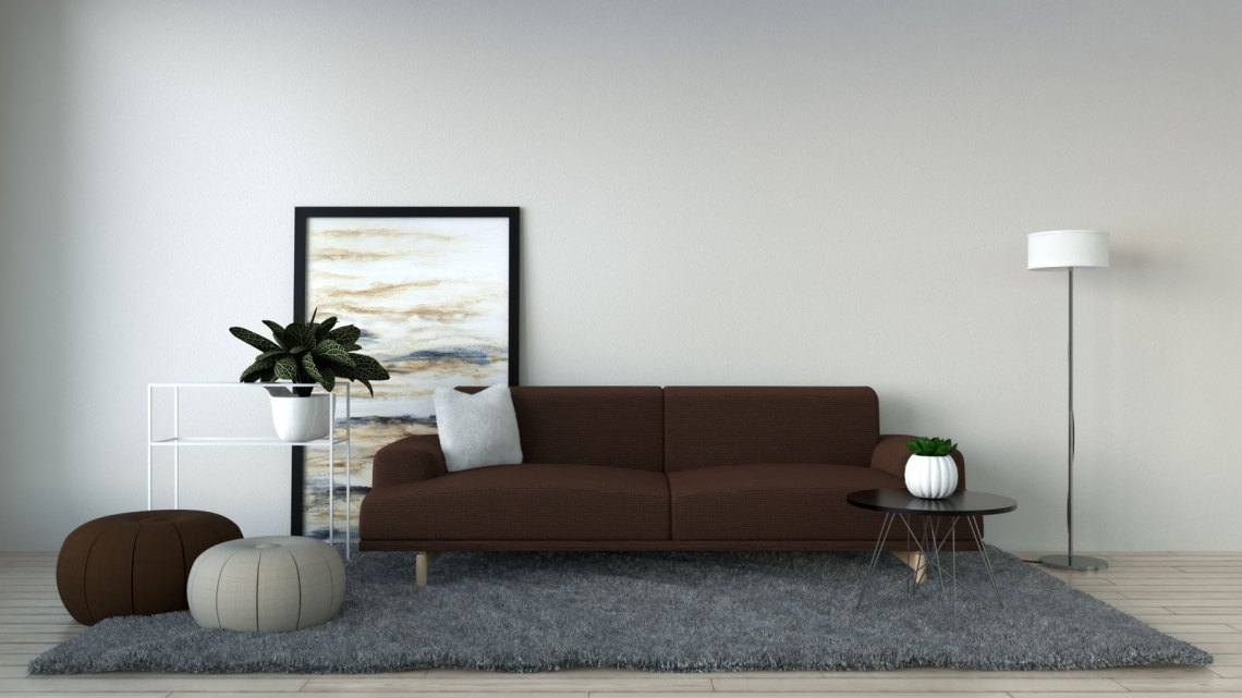 Best Wall Paint Color For Brown Couch Roomdsign Com
