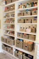 45+ Creative Kitchen Cabinet Organization Ideas   Page 9 of 48
