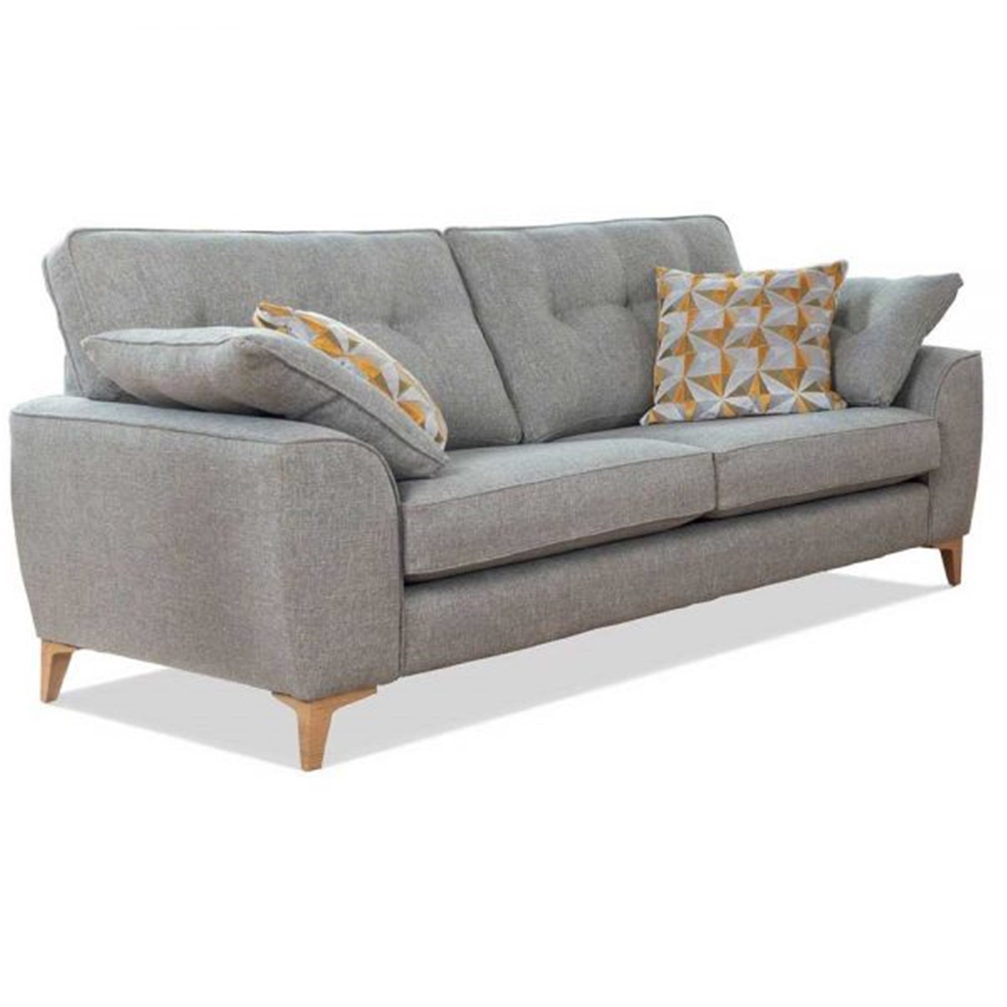 Douglas 3 Seater Sofa Roomes Furniture Interiors Make Yourself A Home