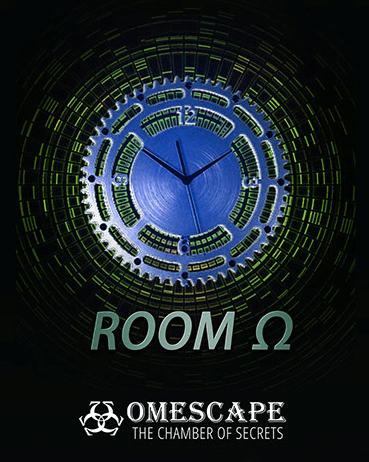 OMESCAPE Omega Room