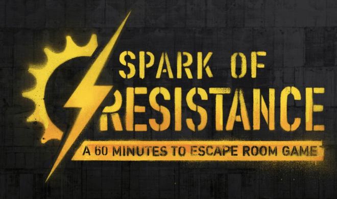 Spark of Resistance