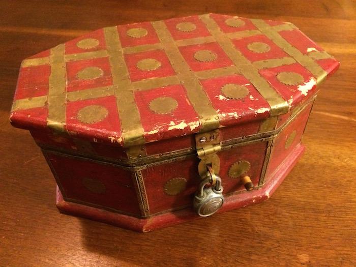 4 - Puzzle Box