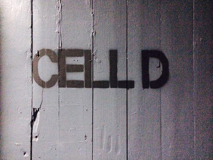 Escape Plan - Cell D