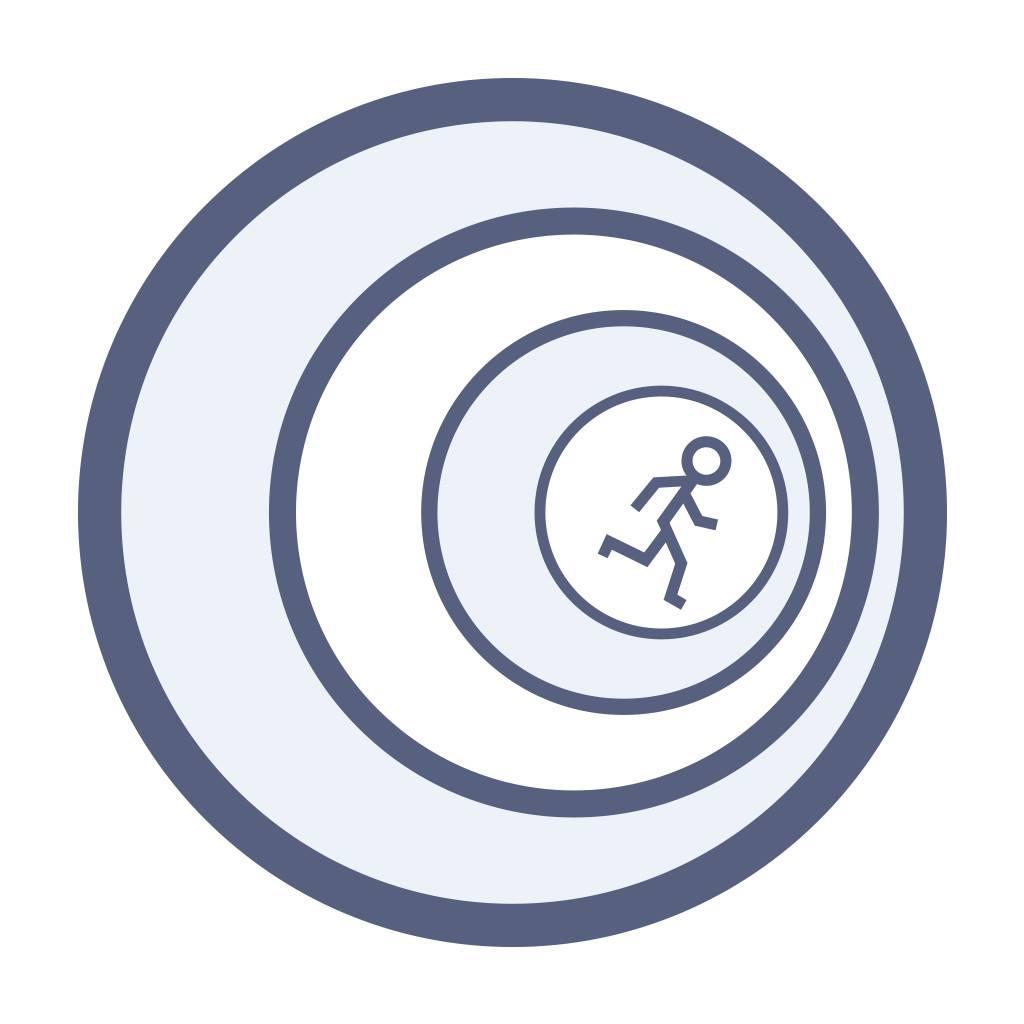 Clue Chase Logo