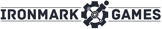 Ironmark Games logo