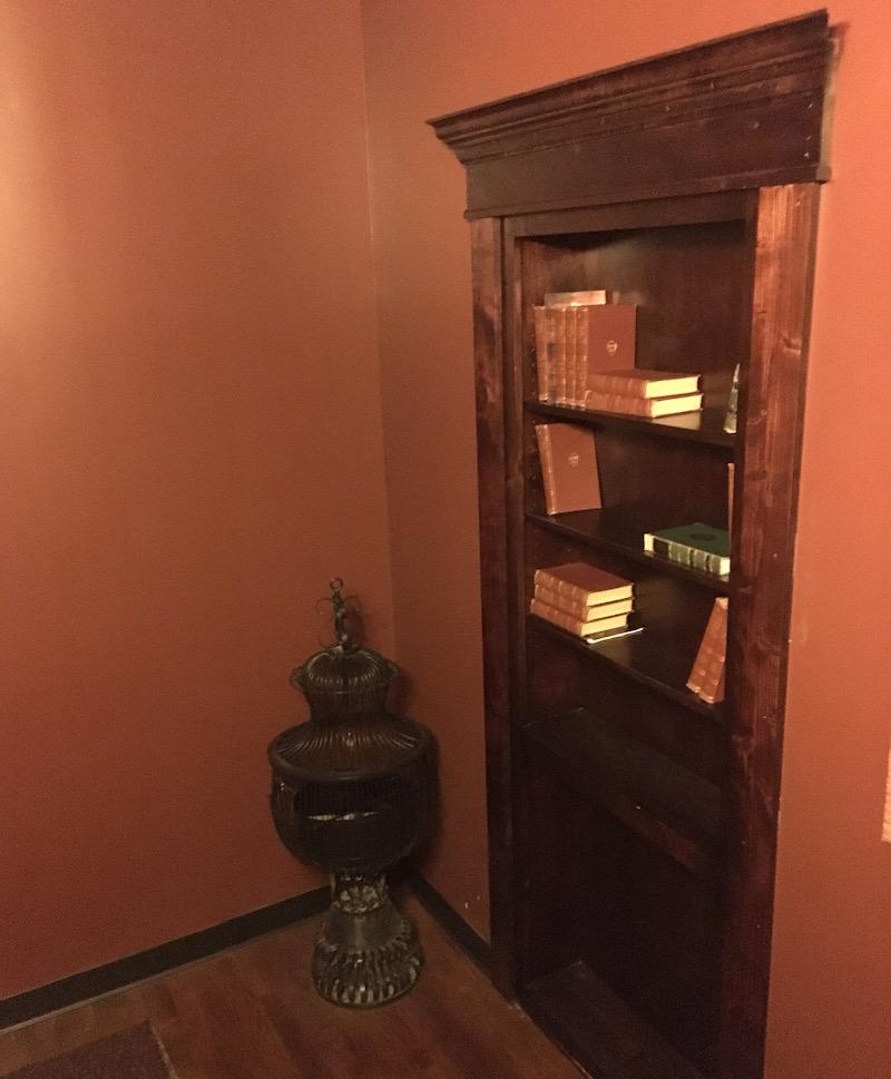 Escape Room Edgar Allen Poe