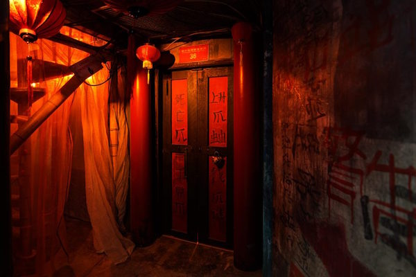 House of Tales - Kowloon Walled City Review - Room ...