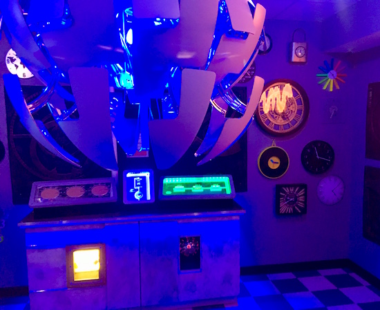 Time Travel Lab Escape Room Review