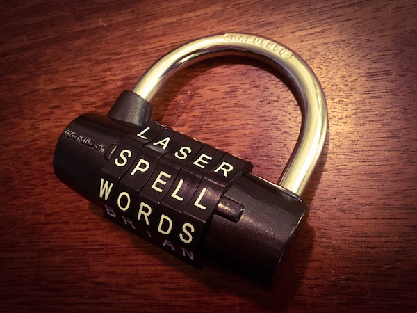 WordLock - All Possible 4 & 5 Letter Words - Room Escape Artist