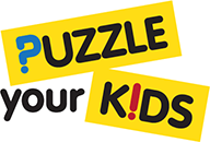 Puzzle your kids logo
