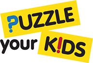 Puzzle your kids logo
