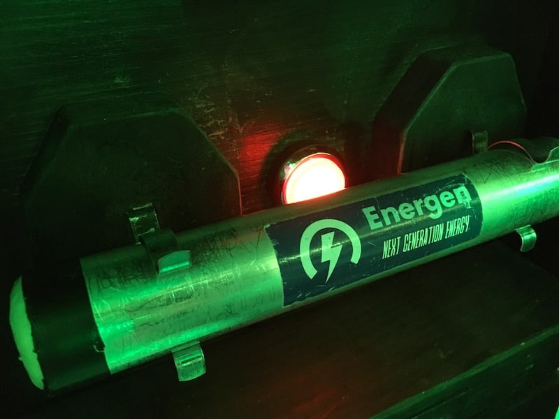 """In-game: Energen tubes, the """"Next Generation of Energy."""""""