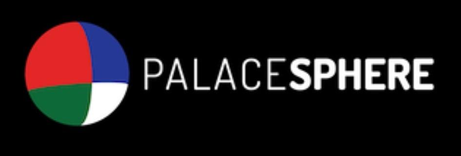 PalaceSphere Logo