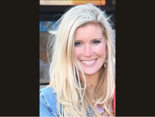 Megan Mouton head shot