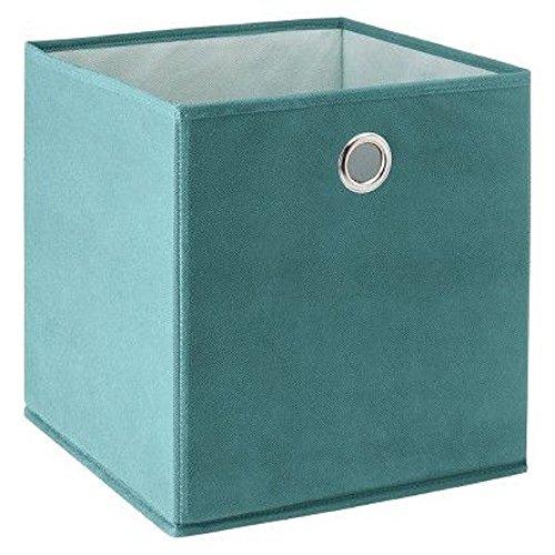 Room Essentials Storage Cube LIGHT BLUE 16337522 Room