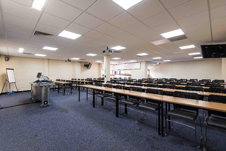 Room Finder Newcastle University
