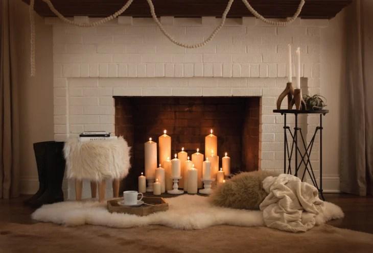holiday_fireplace_night