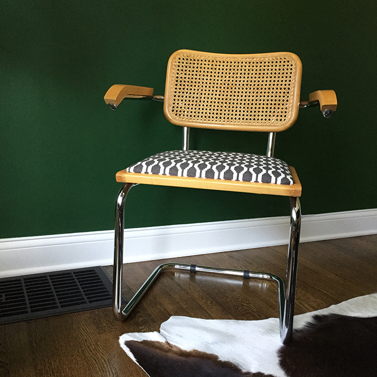 breuer chair1