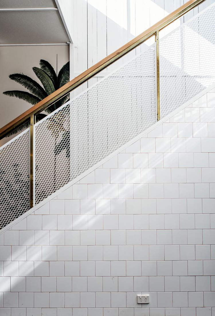 Noteworthy: Stairs