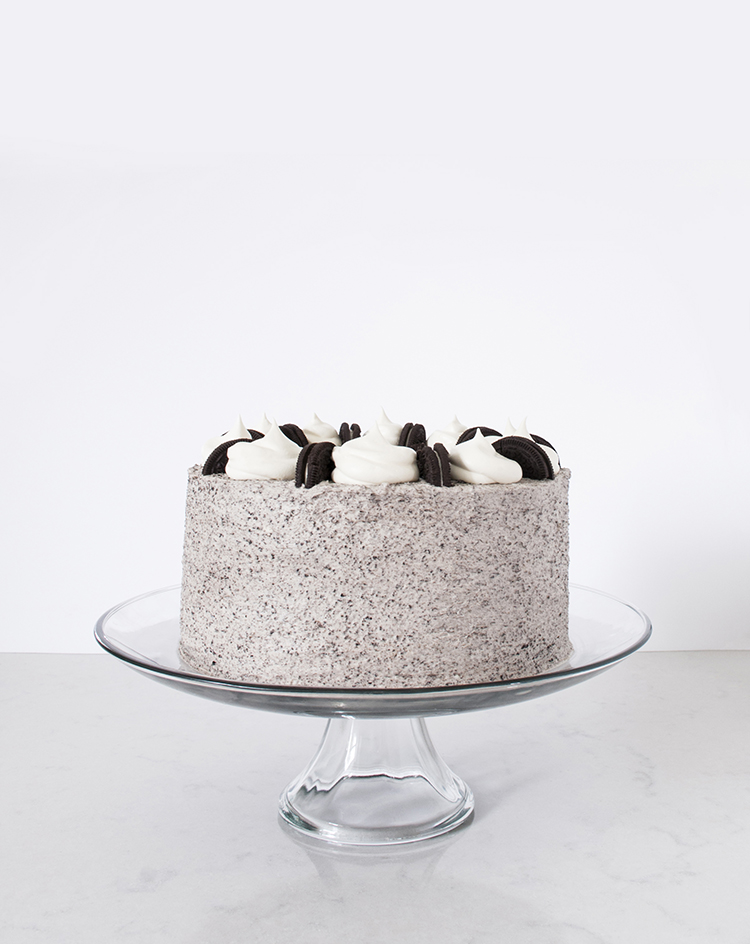Cookies And Cream Birthday Cake Room For Tuesday
