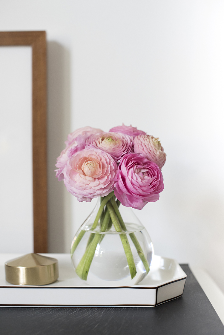 Floral Tips For People Who Hate Floral Arranging Room For Tuesday