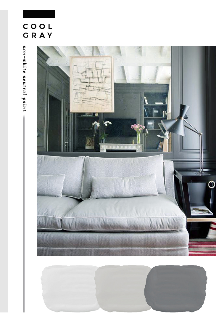 My Favorite (non-white) Neutral Paint Colors - Room for Tuesday