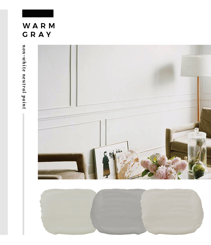 My Favorite (non-white) Neutral Paint Colors