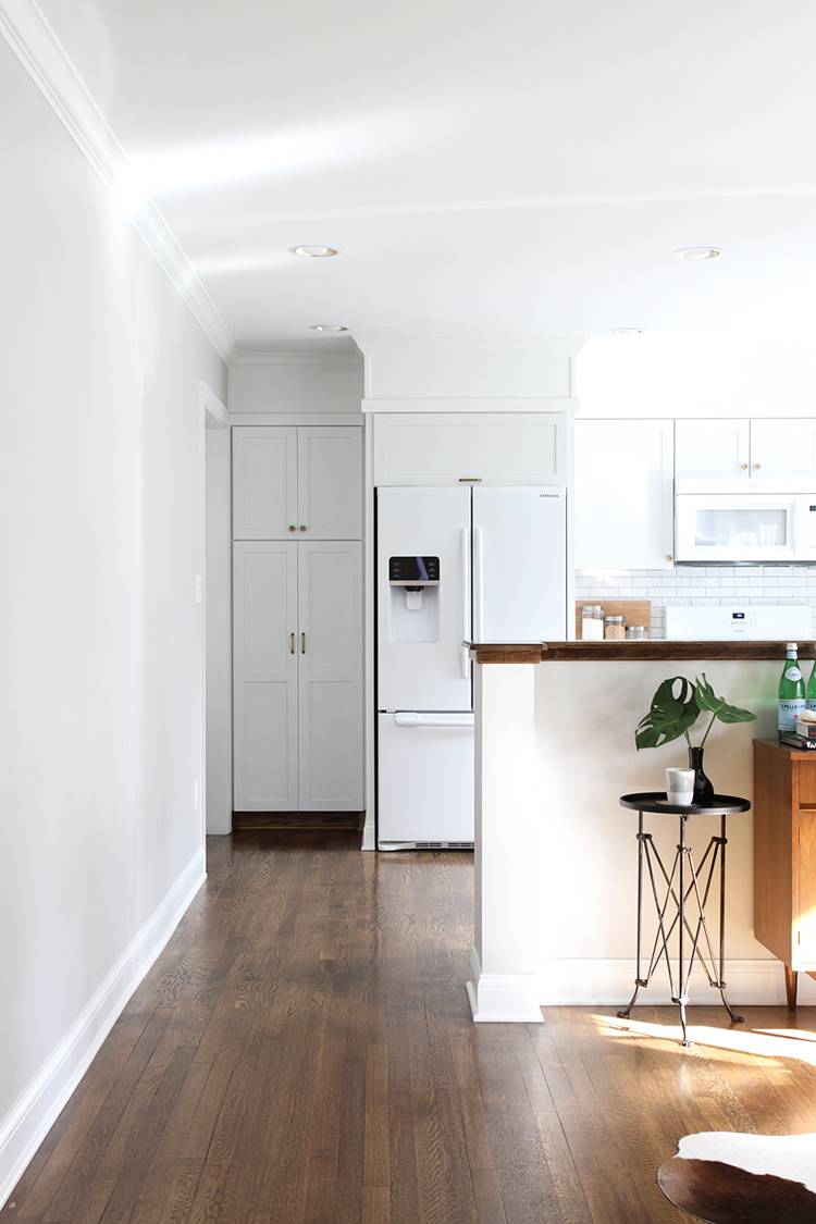 Tips for Organizing a Styled Kitchen