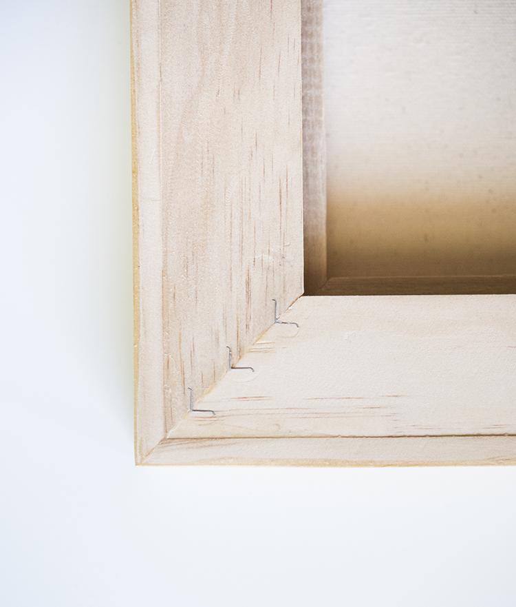 Wooden Frame Tutorial