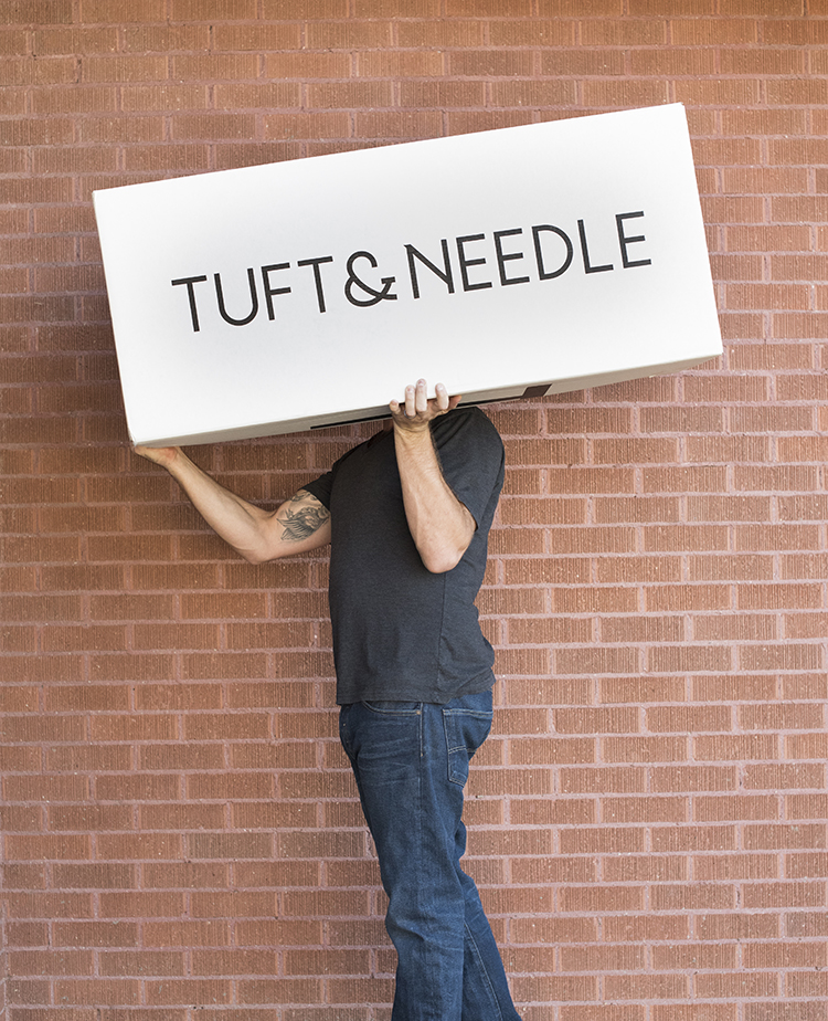tuftneedle