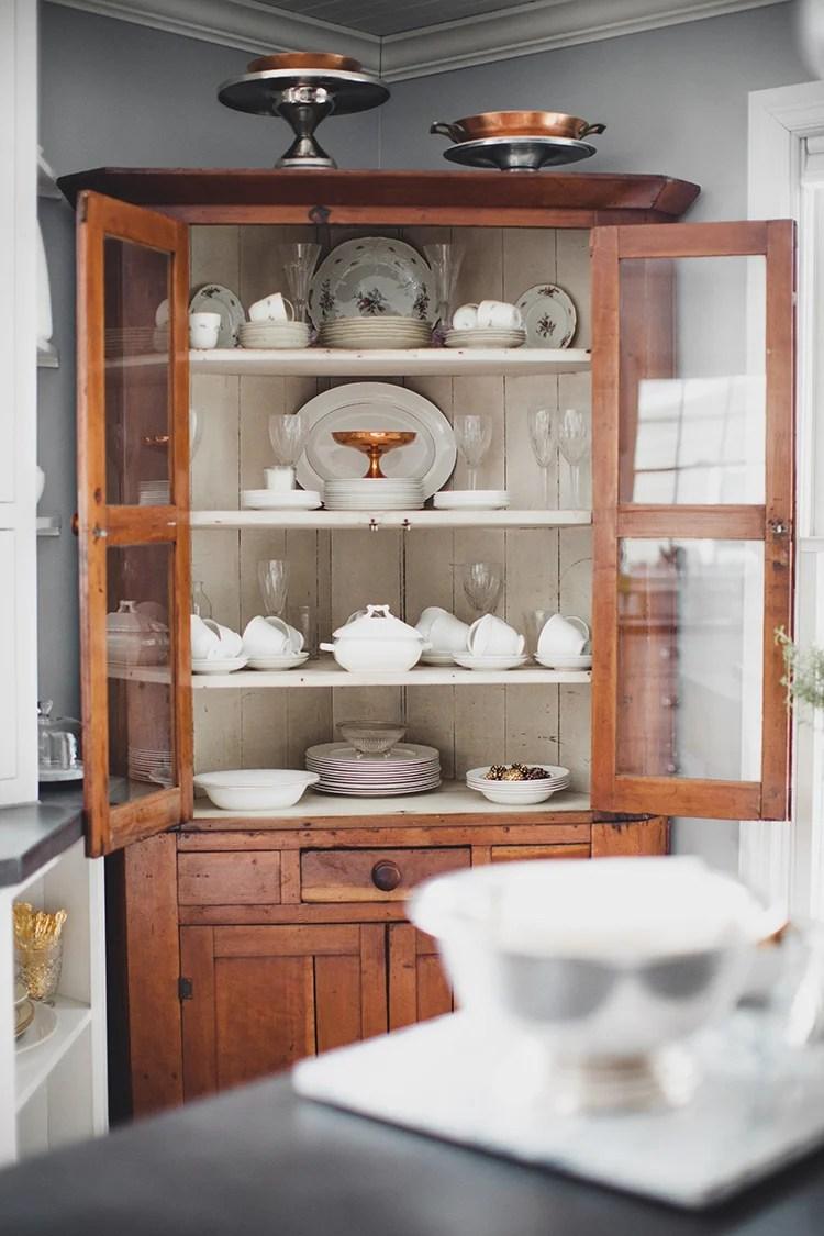 vintage-china-cabinet