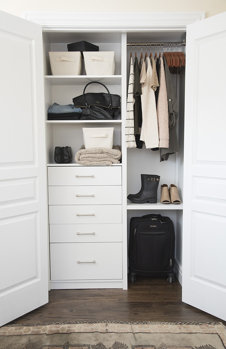 walk build room a how to closet plus small the perfect with in