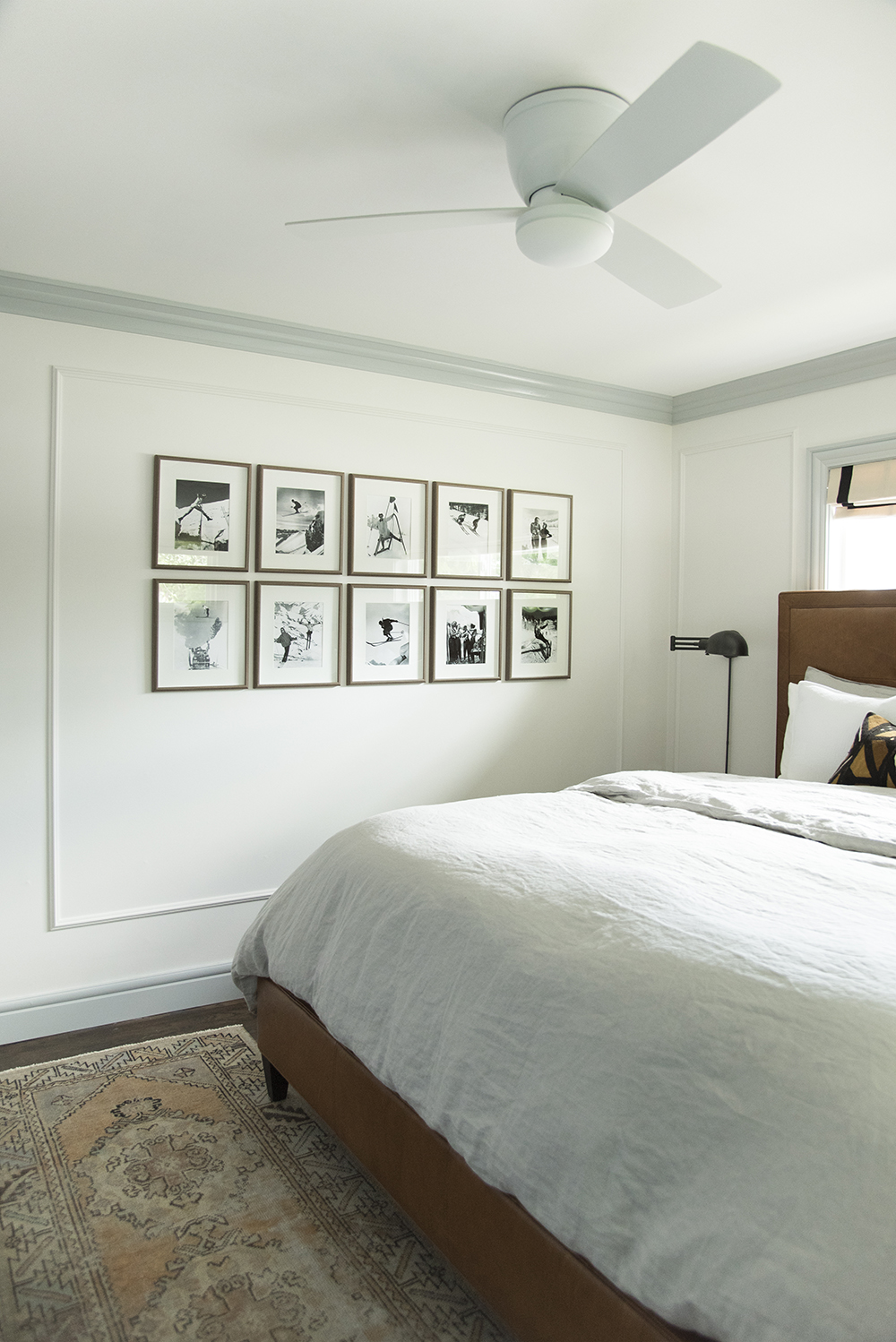 Master Bedroom Get the Look
