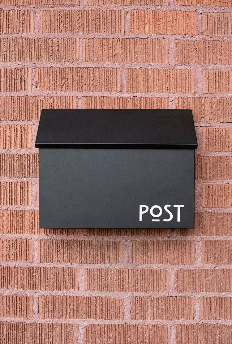 Summer Mailbox DIY