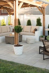 How to Install A Custom Paver Patio