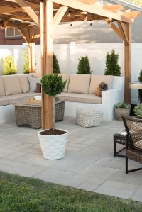 Backyard Paver Patios | Outdoor Goods