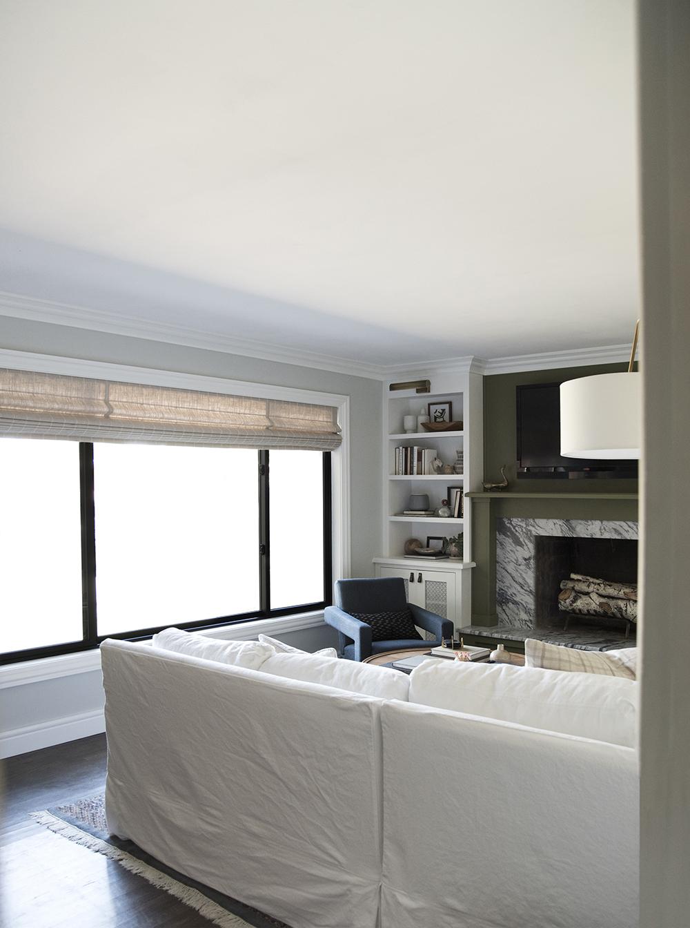 Get the Look - Living Room