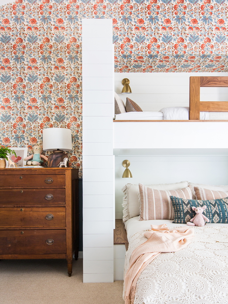 Kids Room Wallpaper Designs: Our Favorite Wallpaper For Nurseries And Kids' Rooms