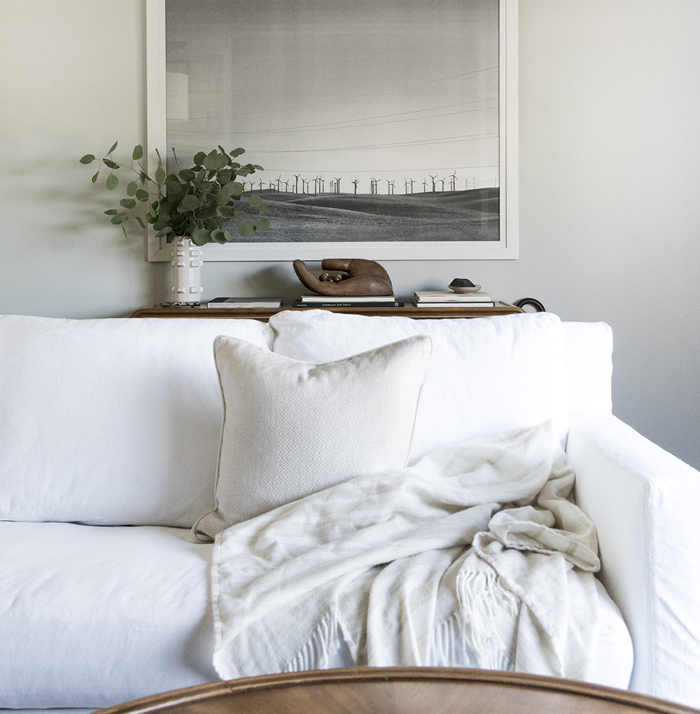 white slipcovered sofa living room www furniture how we choose sofas for tuesday blog after posting our