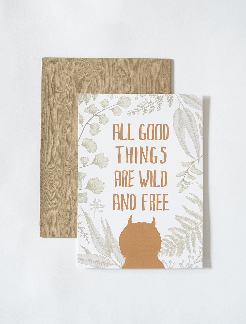 Where the Wild Things Are Baby Shower Invitations
