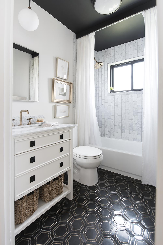 Bathroom Reveal Room for Tuesday Room
