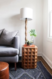 Trend Alert : Sculptural Side Tables - Room for Tuesday