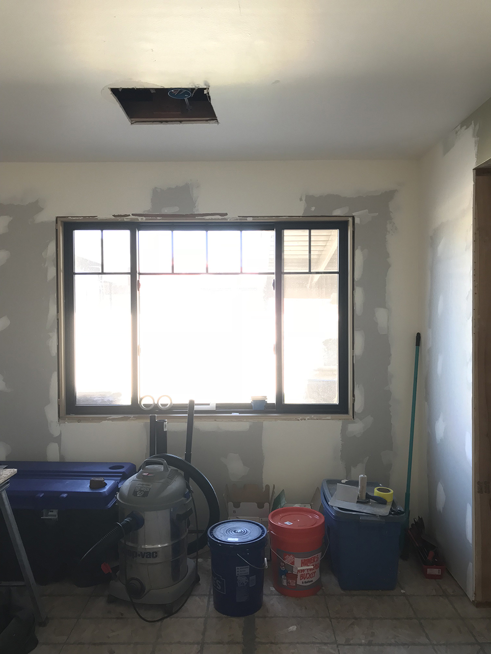 Kitchen Reno – Progress Update #4 - roomfortuesday.com