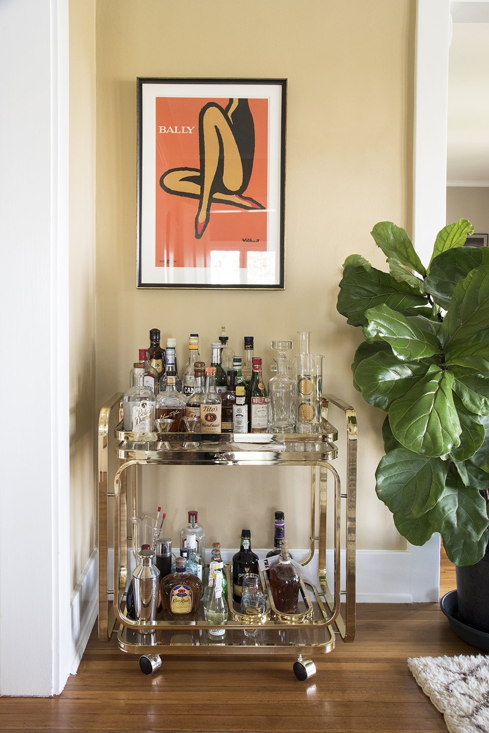 Amazon Finds : Affordable Barware - roomfortuesday.com
