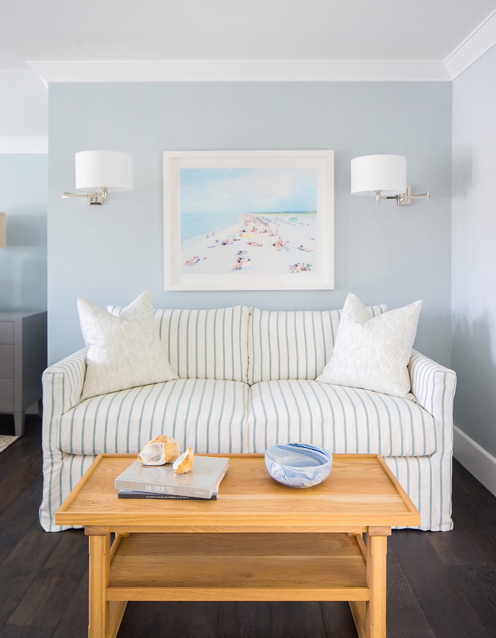 Noteworthy - Dreaming of a Beach Home - roomfortuesday.com