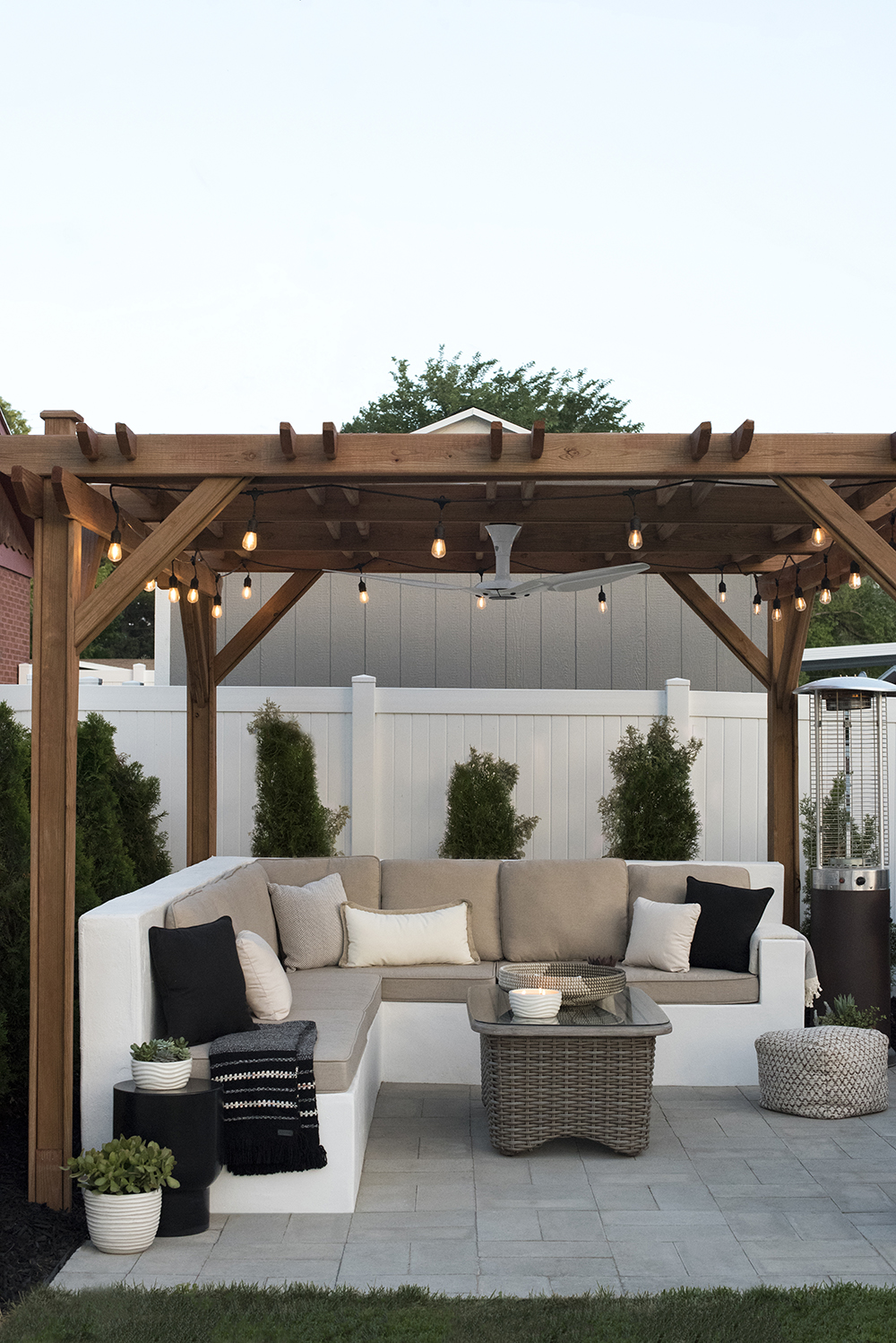 Save or Splurge : Backyard - roomfortuesday.com